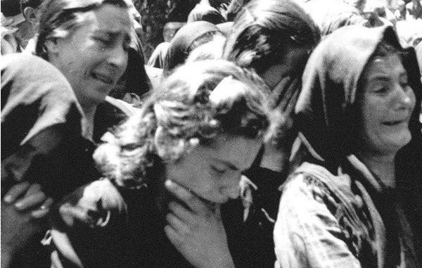 Θεσπρωτία: Οι συγγενείς των 49 εκτελεσθέντων προκρίτων της Παραμυθιάς, δεν πήραν ποτέ σύνταξη από το ελληνικό κράτος!