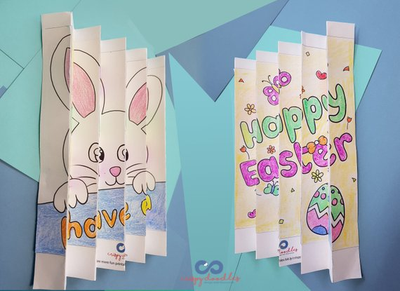 Easter Craft for Kids, Easter Activity to do at school, Classroom Activity for Easter, Bunny Art for Kids, Bunny Printable Template, Easter Bunny Art Project, Easter Coloring pages