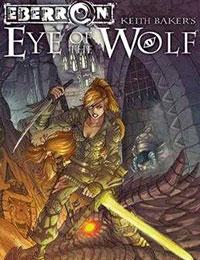 Eberron: Eye Of The Wolf