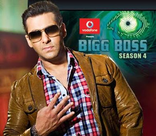 Bigg Boss season 4 Host Salman Khan