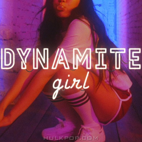 ZIZO – Dynamite Girl – Single