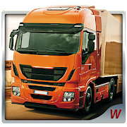 Truck Simulator Europe Unlimited Money MOD APK