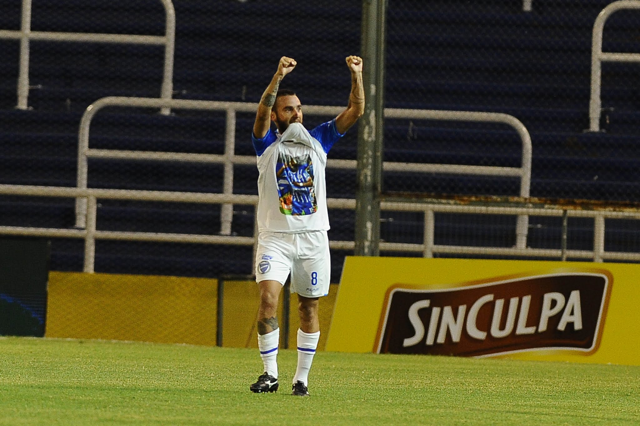 Rosario Central y Godoy Cruz protagonizan un emotivo empate