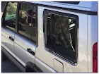 Passenger Side WINDOW GLASS Replacement Cost