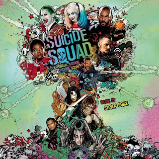 suicide squad soundtracks