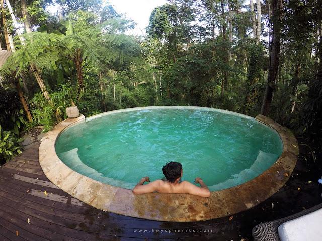 Sandat swimming pool