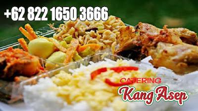 Catering Nasi Box di Bandung dengan Harga Murah dan Enak