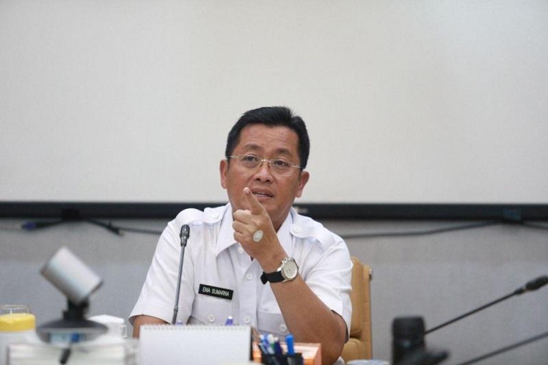 Perangi Covid-19, Pemkot Bandung Siapkan Dana Rp75 Miliar