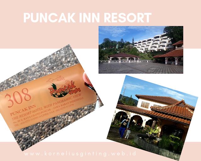 Puncak-Inn-Resort