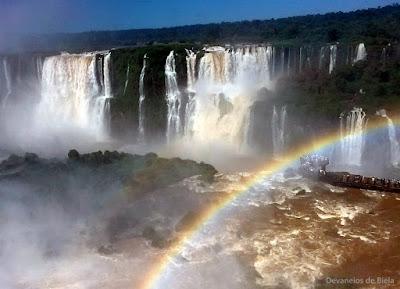 Onde ir no feriado - Foz e Cataratas do Iguaçu