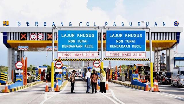 Naikkan Tarif Tol, BPN: Bukti Pembangunan Infrastruktur Bukan untuk Rakyat