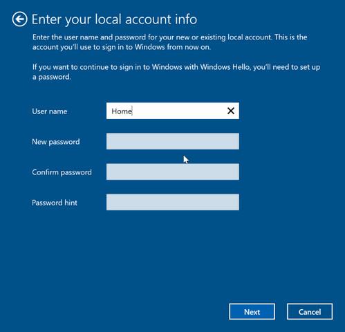 كيفية إلغاء ربط ترخيص ويندوز 10 من حساب مايكروسوفت الخاص بك