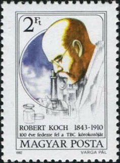 Hungary Robert Koch