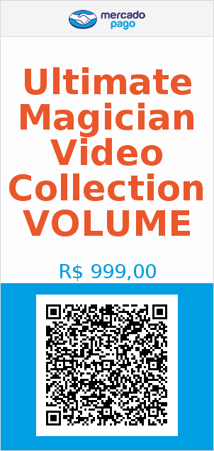 ultimate magician video collection volume 10