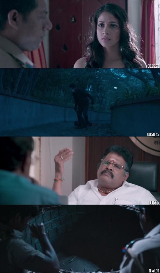 Maayavan 2017 UNCUT HDRip 720p 480p Dual Audio Hindi Full Movie Download