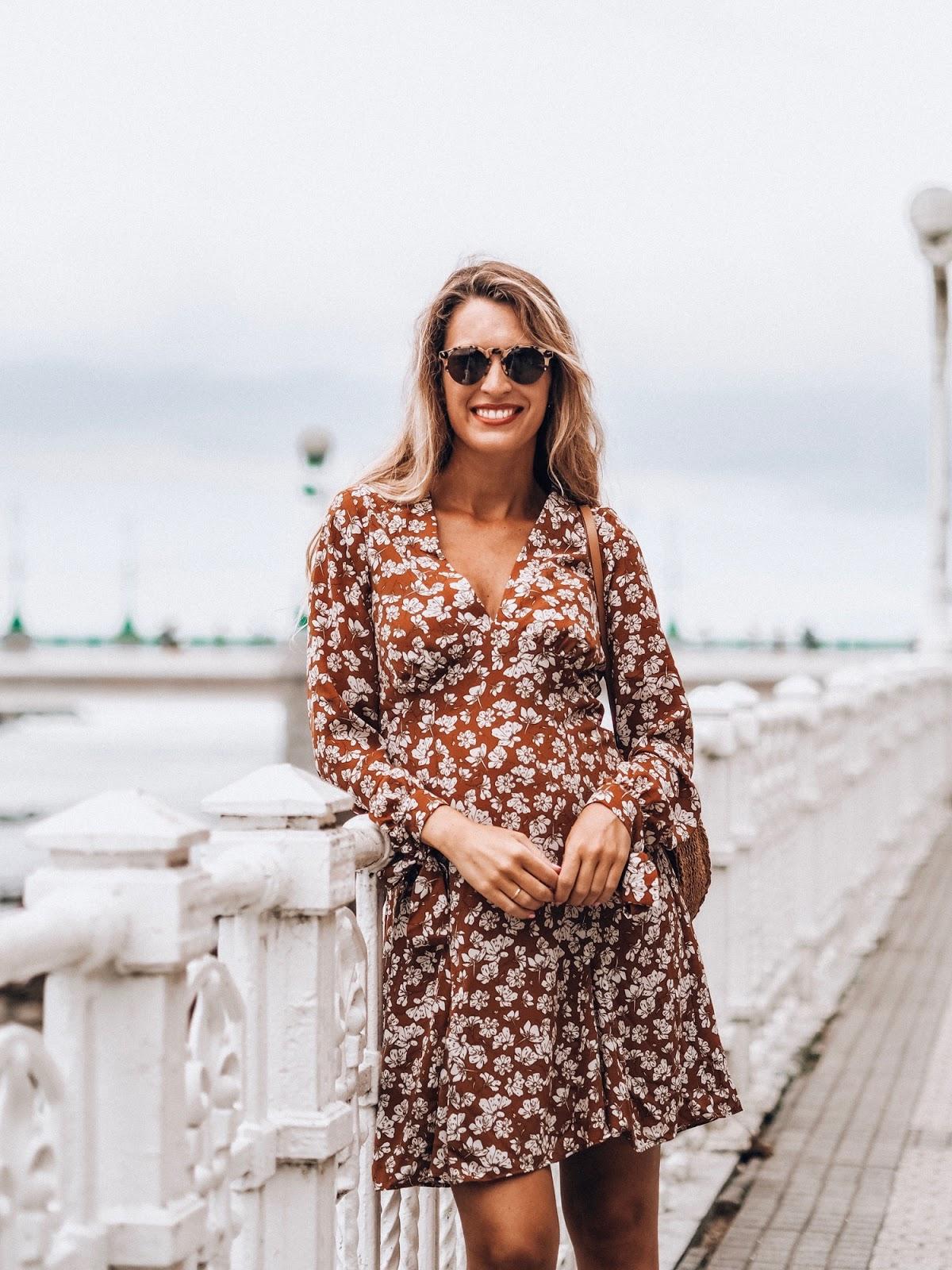 tendencias otoño 2019 vestidos