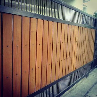 Membuat pagar memang perlu dilakukan untuk segala jenis rumah Tips Memilih Jenis Pagar untuk Rumah Minimalis
