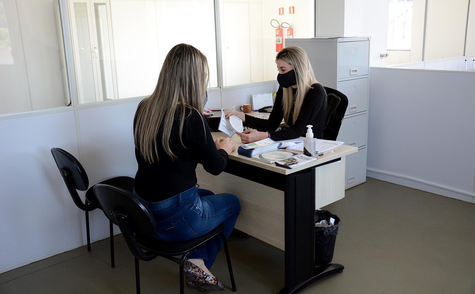 Advogada Lucielli Viola  assume a direção do Procon de Laranjeiras do Sul