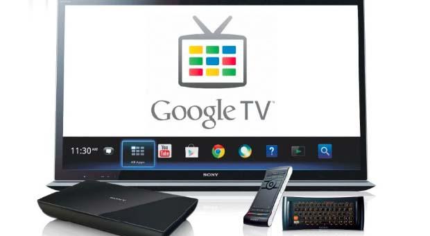 Google Rilis Empat Fitur Baru untuk Android TV