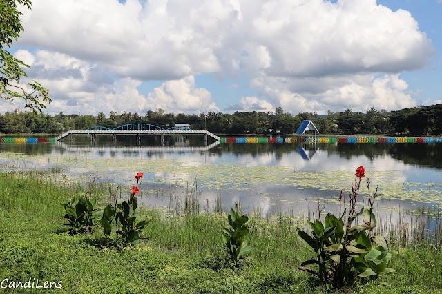 Things to see in Loikaw Naung Yah lake