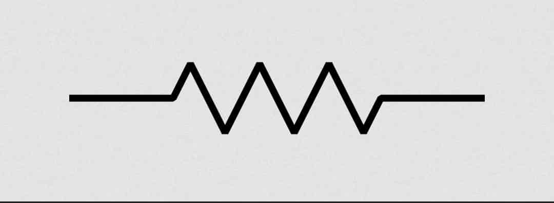 Matrix - Electronic Circuits and Components ... |Tapped Resistor Symbol