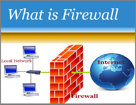 About Firewall