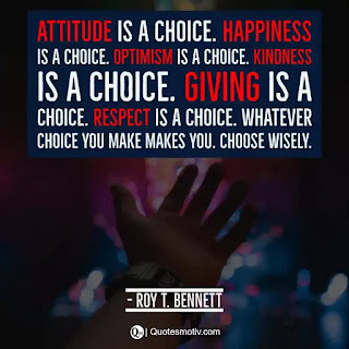 Best Attitude Quotes Positive | Attitude Quotes With Images