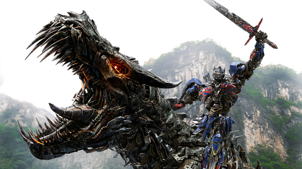 Download Transformers- Age of Extinction (2014) | English ...