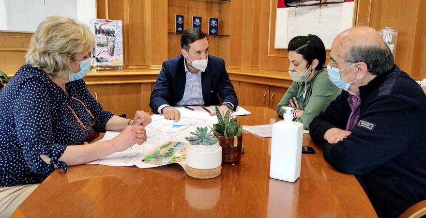 Αλεξανδρούπολη: Περιβαλλοντική αναβάθμιση και εκσυγχρονισμός του Πάρκου Προσκόπων