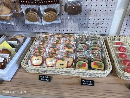 クッキー棚3