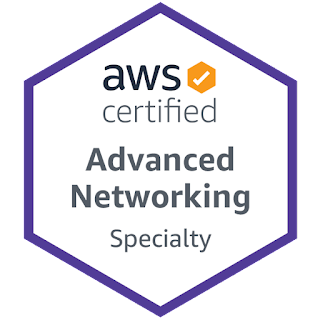 best cloud certification for Networking Experts