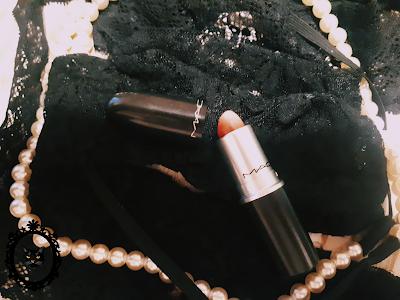 Mac:Lipstick, Please Me!