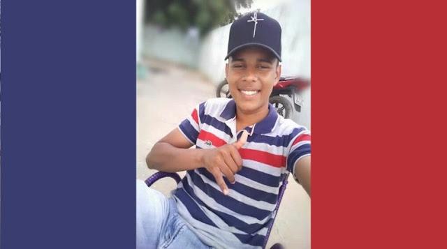 Avelino Lopes – PI ! Jovem sanfoneiro morre em acidente de moto e causa comoção em cidade do Piauí
