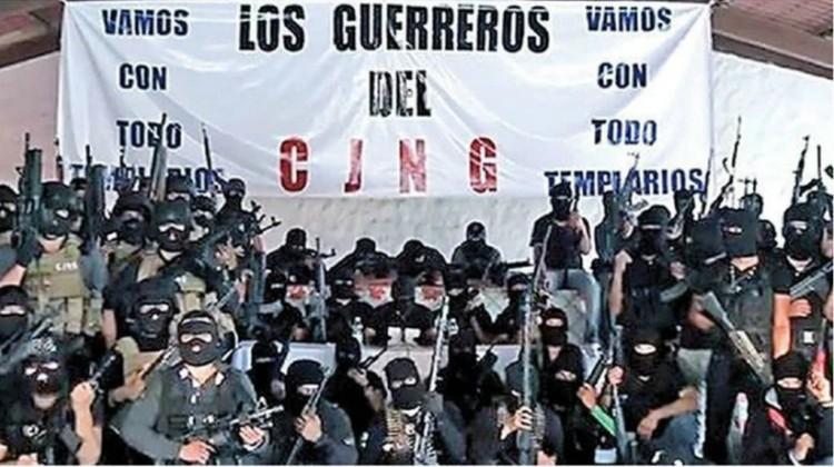 """Amputaciones y marcas: los macabros métodos del CJNG para castigar a mugrosos mañosos que no aceptan """"alinearse"""""""