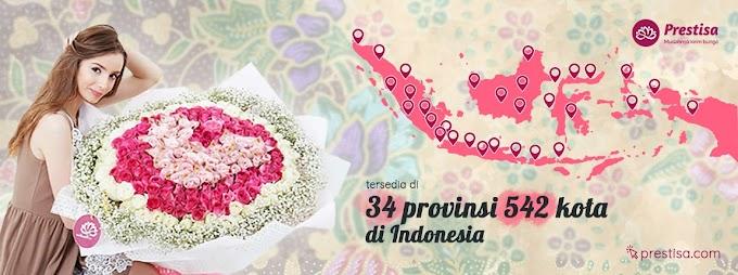 Tips Memilih Toko Bunga bali Online yang berkualitas - Florist Bali
