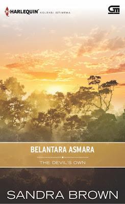 Belantara Asmara (The Devils Own) by Sandra Brown Pdf