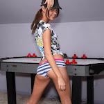 Megan Mallone Desnuda Foto 5