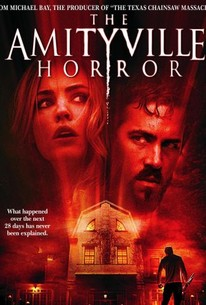 Top 15 Horror Movies Inspired by Real People 3. The Amityville Horror (2005)