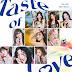 TWICE - Taste of Love Music Album Reviews
