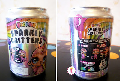 Poopsie Sparkly Critters Series 1