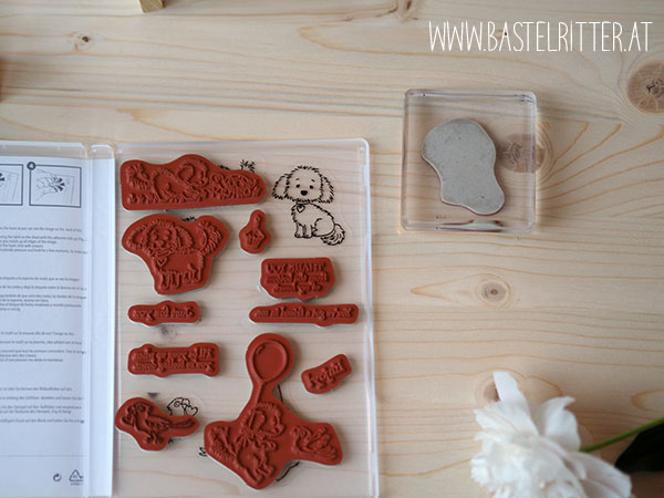 Quick Tipp Video Stampin' up! Bastelritter Bella and friends