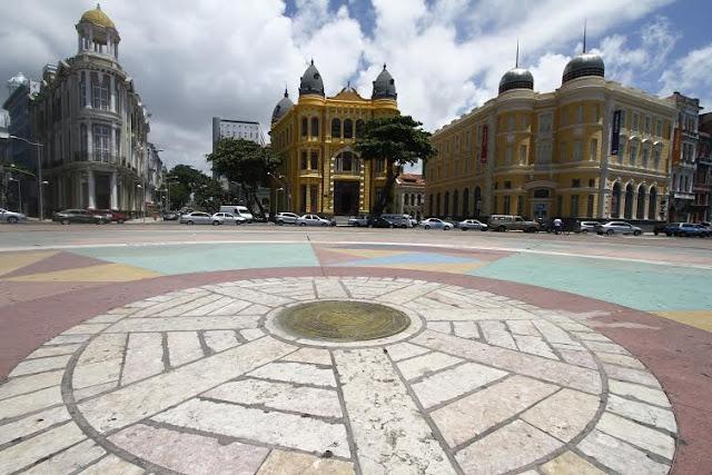 Olha! Recife