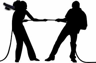Какво е конфликтология