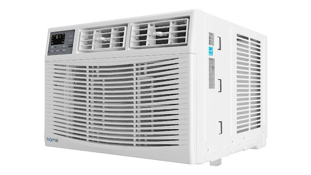 hOmeLabs Window Air Conditioner