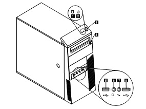FREE PDF User Manual Download: Lenovo ThinkCentre M77