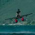 Larry Page'in Destek Verdiği Uçan Otomobil Projesi : Kitty Hawk