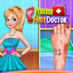 Princess Foot Doctor