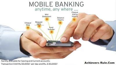 Electronic Banking in India - Explained in Easy Language