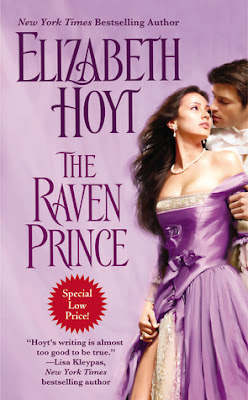 Review: The Raven Prince by Elizabeth Hoyt