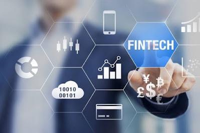 Peran Investasi Fintech dalam Kehidupan Sehari - Hari